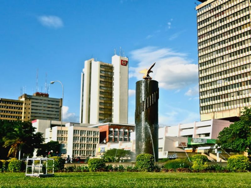 Cheap Hotels In Lusaka